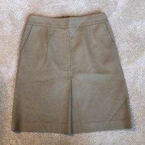 Gently used Loft skirt